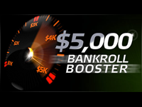 Party Poker 5000 Bankroll Booster
