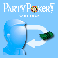 Party Poker Rakeback